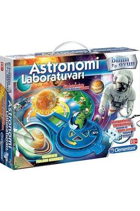 CLEMENTONI Bilim Ve Oyun Deney Seti Astronomi Laboratuvarı 64570