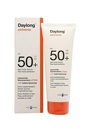 Daylong Extreme Lotion Spf 50 100 Ml