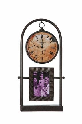 Vitale Cool Metal Salıncak Masa Saati AK.EO0016