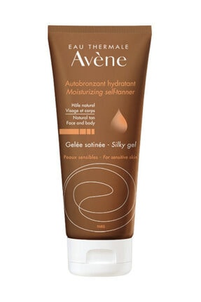 Avene Autobronzant Hydratant Bronzlaştırıcı Krem 100 ml 3282770073041
