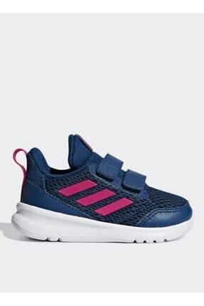 adidas Kız Bebek Lacivert Spor Ayakkabı - Cg6808