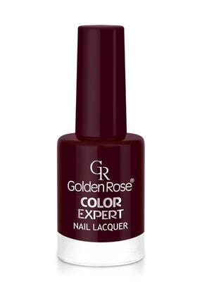 Golden Rose Oje - Color Expert Nail Lacquer No: 36