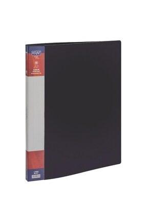 KRAF 1140 Sunum Dosyası A3 40'lı Siyah
