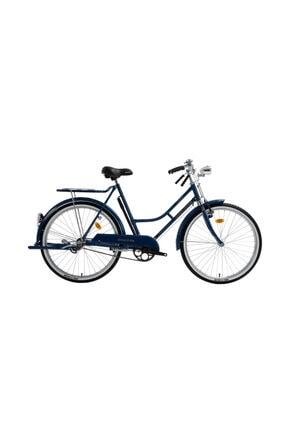 Bisan Roadstar Classic L Kadın  26 Jant Hizmet Bisikleti 2020 Üretim Mavi
