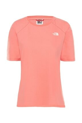 THE NORTH FACE W S/S PREMIUM SIMPLE DOME Yavruağzı Kadın T-Shirt 100528914