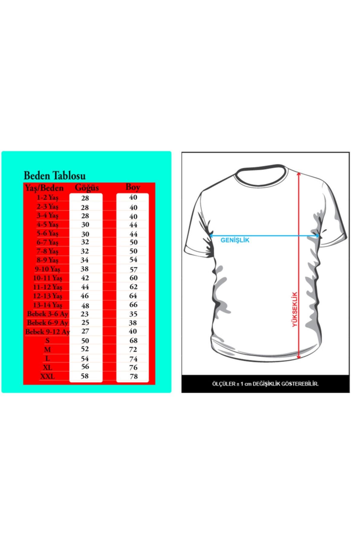 Phi Ajans Erkek Çocuk Beyaz Harry Potter  T-shirt T-6 2