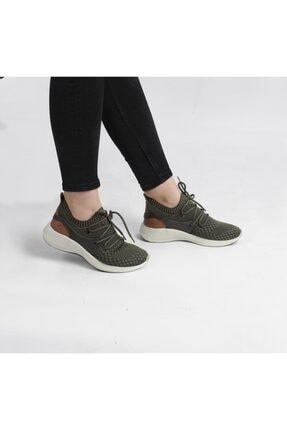 Pierre Cardin Kadın Çoraplı Günlük Sneakers Spor Ayakkabı (pc-30176)