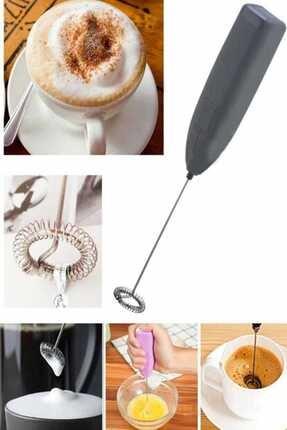 HERA Kahve&süt Köpürtücü, Pilli Karıştırıcı