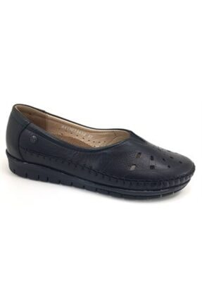 Forelli Kadın Siyah Günlük  Ayakkabı 5092