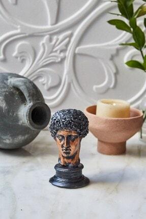 Arma House Dekoratif Yunan Hermes Büst (6)