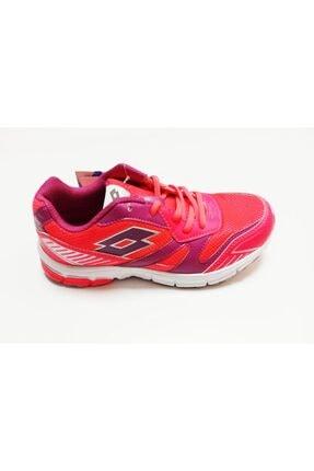 Lotto Zenıth Vı Jr L Çok Renkli Ge Koşu Ayakkabısı