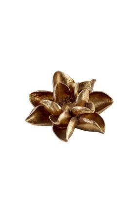 Karaca Eva Çiçek Mumluk Küçük