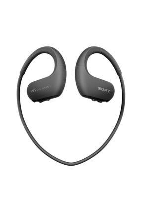 Sony Nw-ws413b 4gb Su Toza Dayanıklık Walkman Mp3 Çalar Siyah