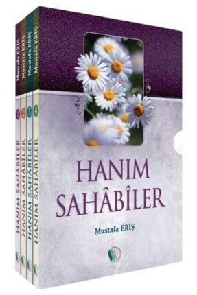 Erkam Yayınları Hanım Sahabiler (4 Kitap Takım)