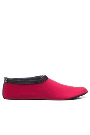 Esem Savana 2 Deniz Ayakkabısı Kadın Ayakkabı Bordo