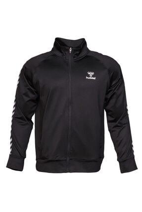 HUMMEL Erkek Hmltabor Zıp Jacket Sweat 920801-2001