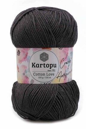 Kartopu Cotton Love El Örgü Ipi 100 gr K995