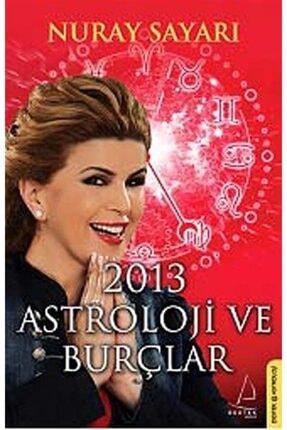 Destek Yayınları 2013 Astroloji Ve Burçlar