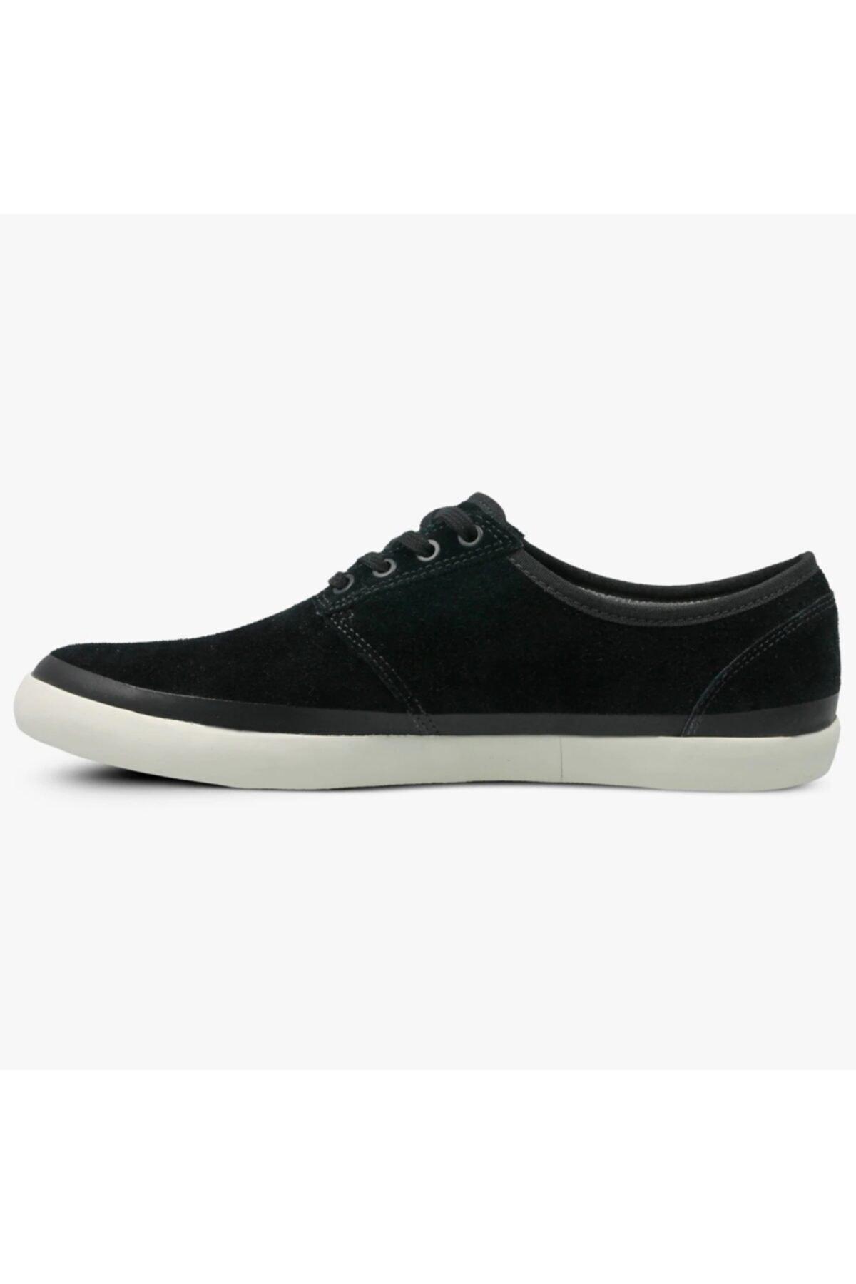 CLARKS Erkek Siyah Ayakkabı 26132749 2