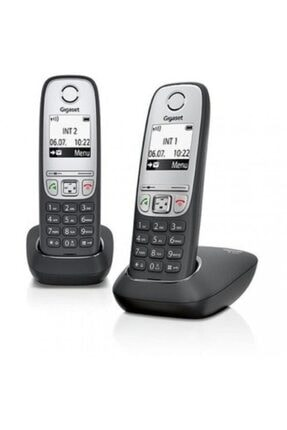 GIGASET Telefon A415 Duo Dect