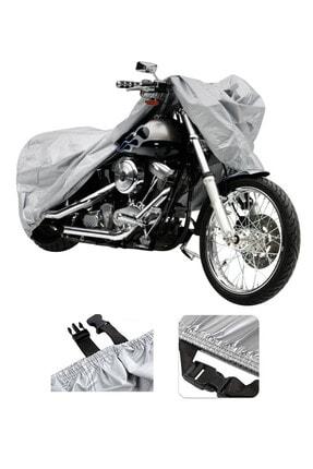 HepsiKalite Mondial 100 Rt Motor Brandası Motosiklet Branda- Tokalı