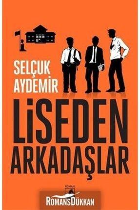 Küsurat Yayınları Liseden Arkadaşlar