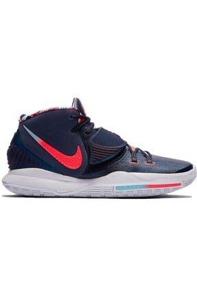Nike Kyrie 6 Bq4630-402 Spor Ayakkabı