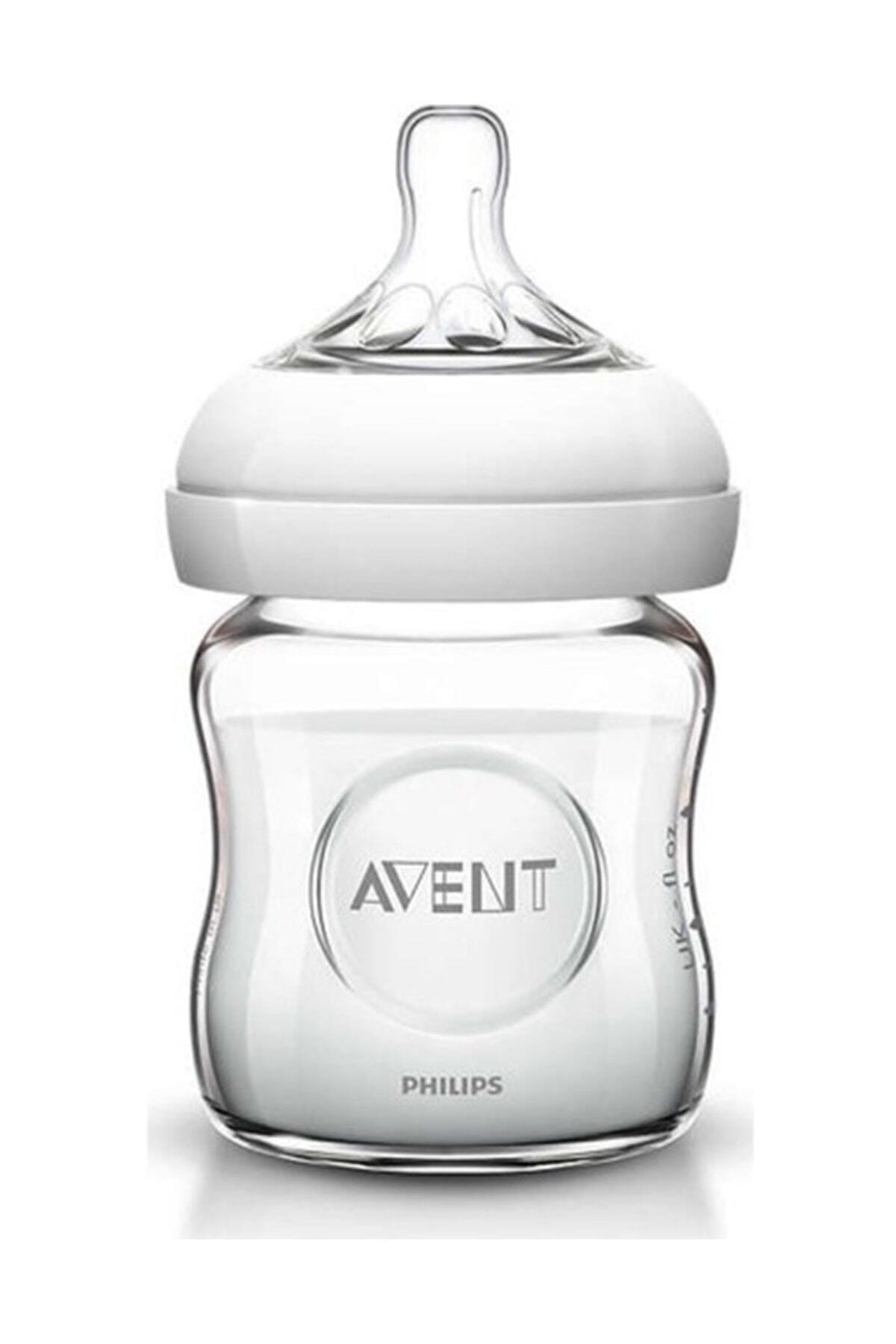 Philips Avent Natural Cam Biberon 120ml Tekli 2