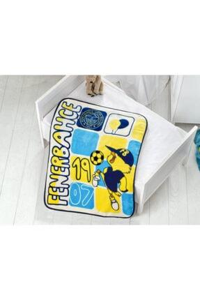 Merinos Fenerbahçe Bebek Battaniye
