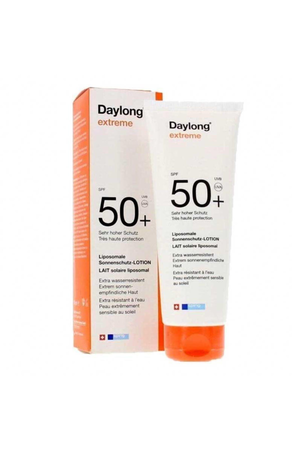 Daylong Extreme Spf 50 100 Ml 2