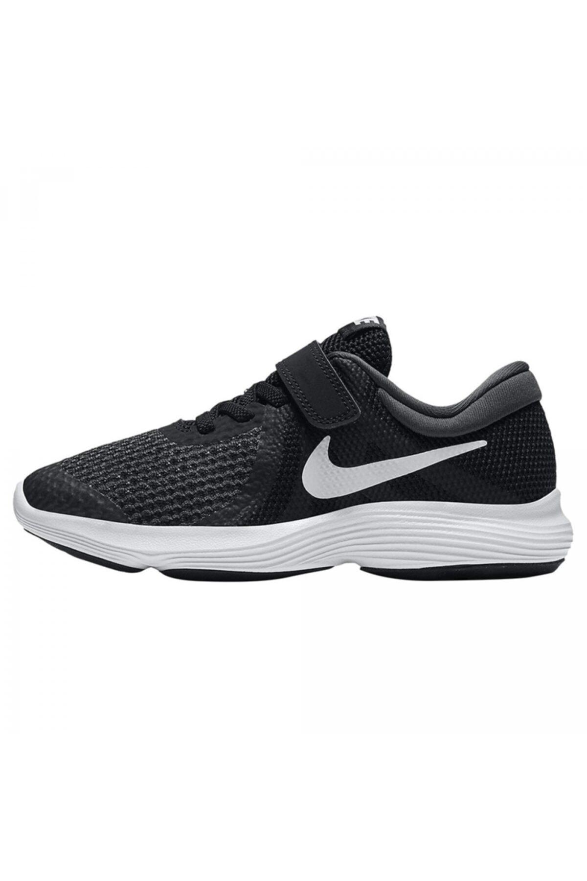 Nike Kids Bebek Siyah Koşu Ayakkabı 943305-006 1