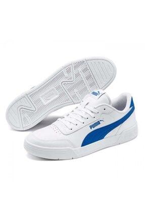 Puma Unisex Çocuk Beyaz Günlük Ayakkabı 36986310
