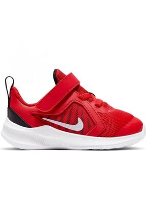 Nike Çocuk Kırmızı Günlük Spor Ayakkabı Cj2068-600