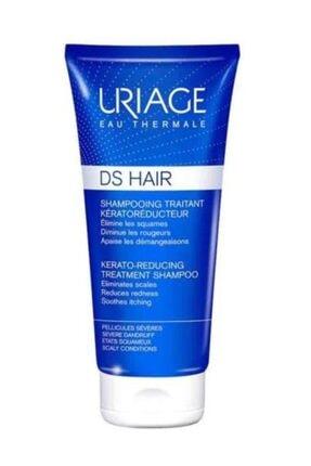 Uriage Urıage Ds Hair Kerato-reducing Treatment Shampoo 150 Ml