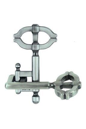 Eureka Cast Puzzle Key Iı**