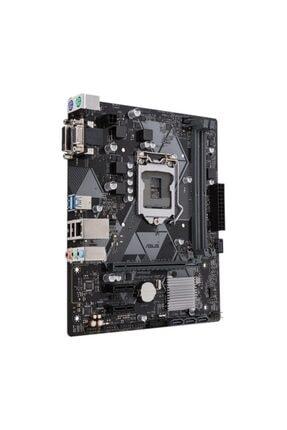 ASUS Prıme H310m-k R2.0 H310 Ddr4 Vga Glan Matx Dvı Usb3.1 1151p Anakart