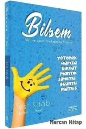 RTY Rota Yayınları 1. Sınıf Bilsem Test Kitabı