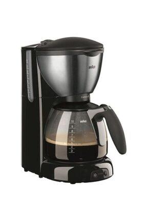 Braun Kf570 Cafehouse Pure Filtre Kahve Makinesi