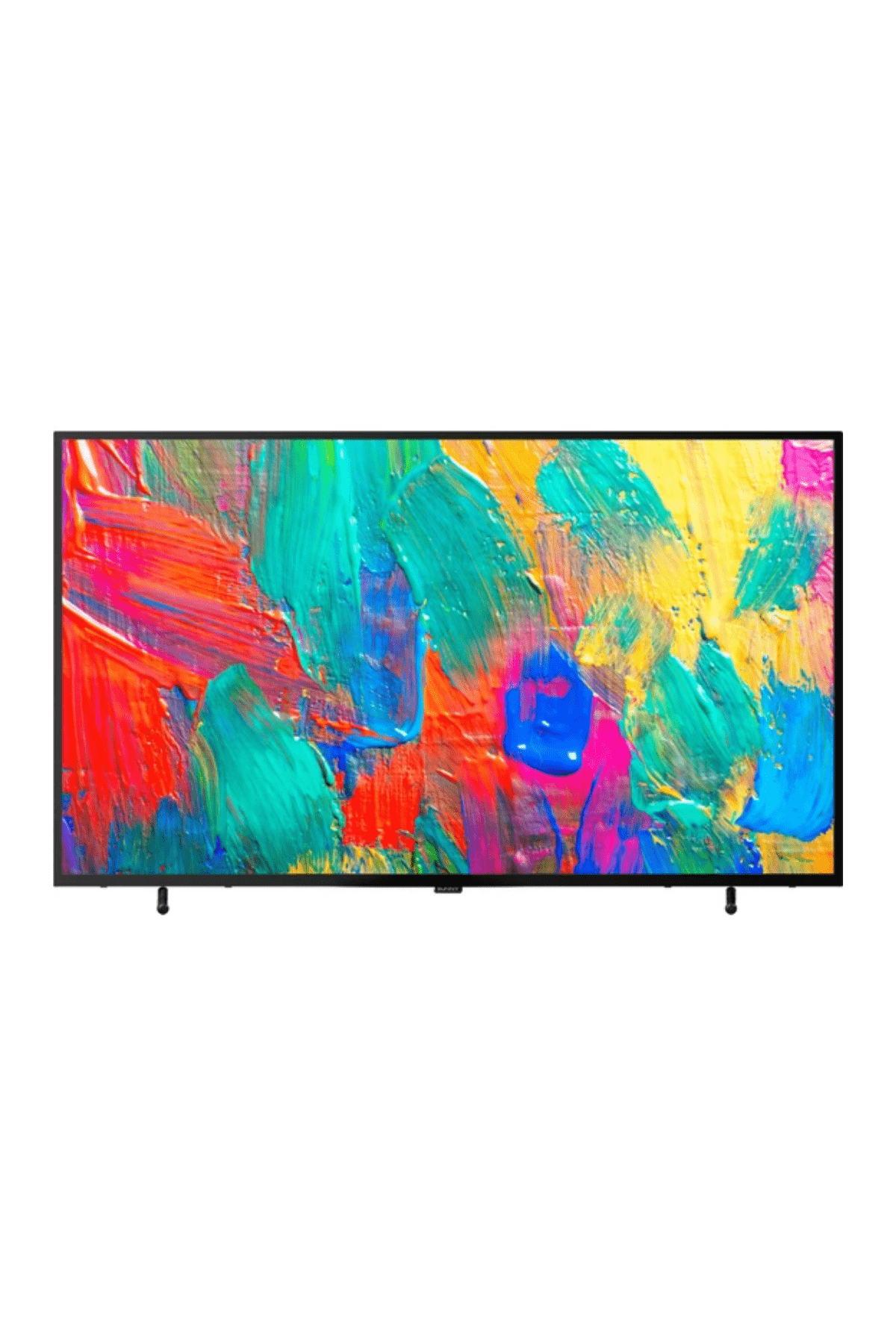 """Sunny SN55UIL08 55"""" 139 Ekran Uydu Alıcılı 4K Ultra HD Smart LED TV"""