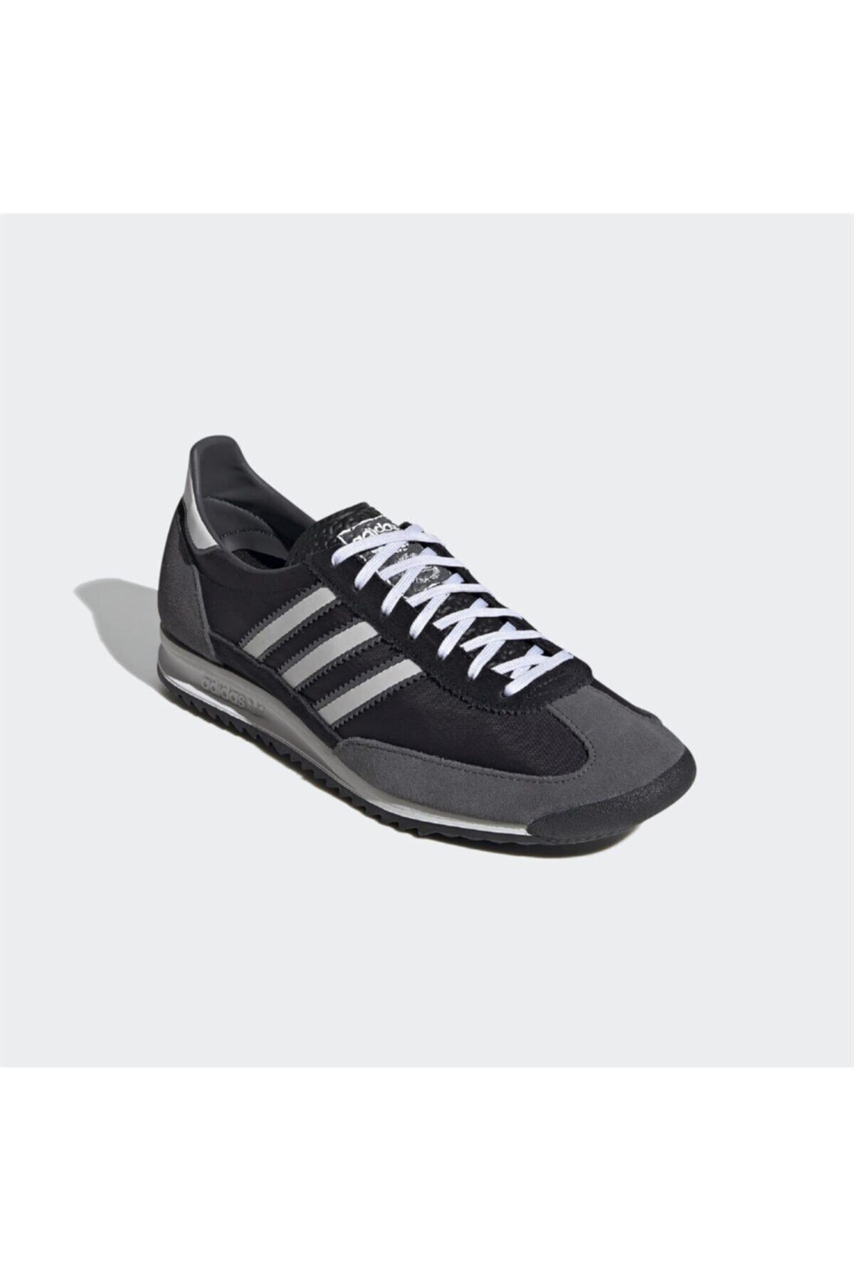 adidas Sl 72 Cblack/greone/gresıx 2