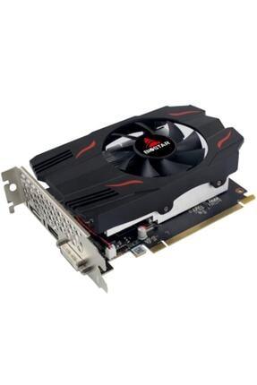 Biostar Amd Radeon Rx550 4gb 128 Bit Gddr5 Ekran Kartı