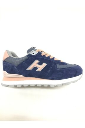 Hammer Jack Peru Indigo-pudra Kadın Spor Ayakkabı.