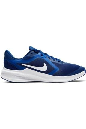 Nike Kids Unisex Mavi Downshifter Spor Ayakkabı Cj2066-401
