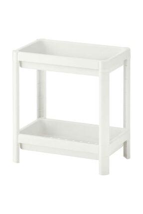 IKEA Banyo Raf Ünitesi Raf Ünitesi 23x40 cm