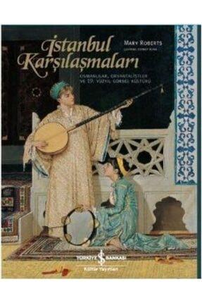 İş Bankası Kültür Yayınları İstanbul Karşılaşmaları
