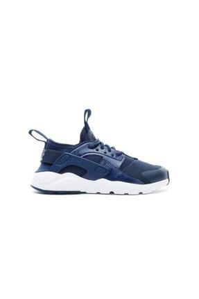 Nike Erkek Lacivert Huarache Run Ultra Çocuk Spor Ayakkabı 859593 416