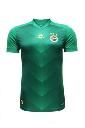 Fenerbahçe Fb 17 Yeşil Yetişkin Maç Forması