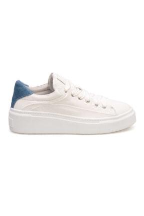 Pegia Kadın Hakiki Deri Sneaker La1605