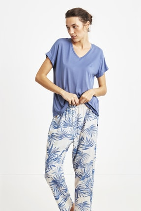 Nautica W118 Pijama Takım