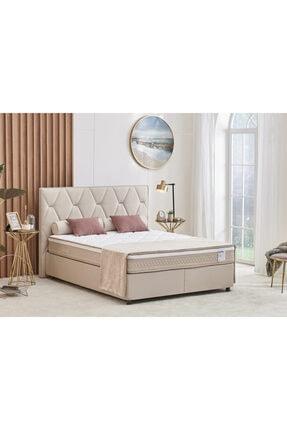 Yataş Puffy Dream Sense Dht Yaylı Yatak 160x200